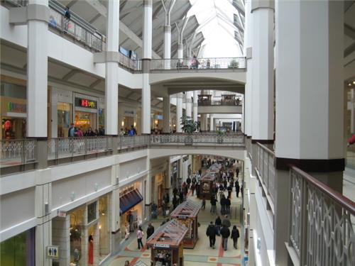 Best Shopping Spots in Providence