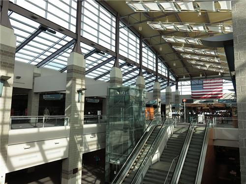 Providence Airport